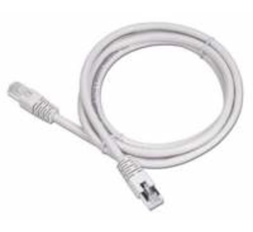 OEM Gembird PP12-10M UTP Kabel Cat5e Grijs 10m