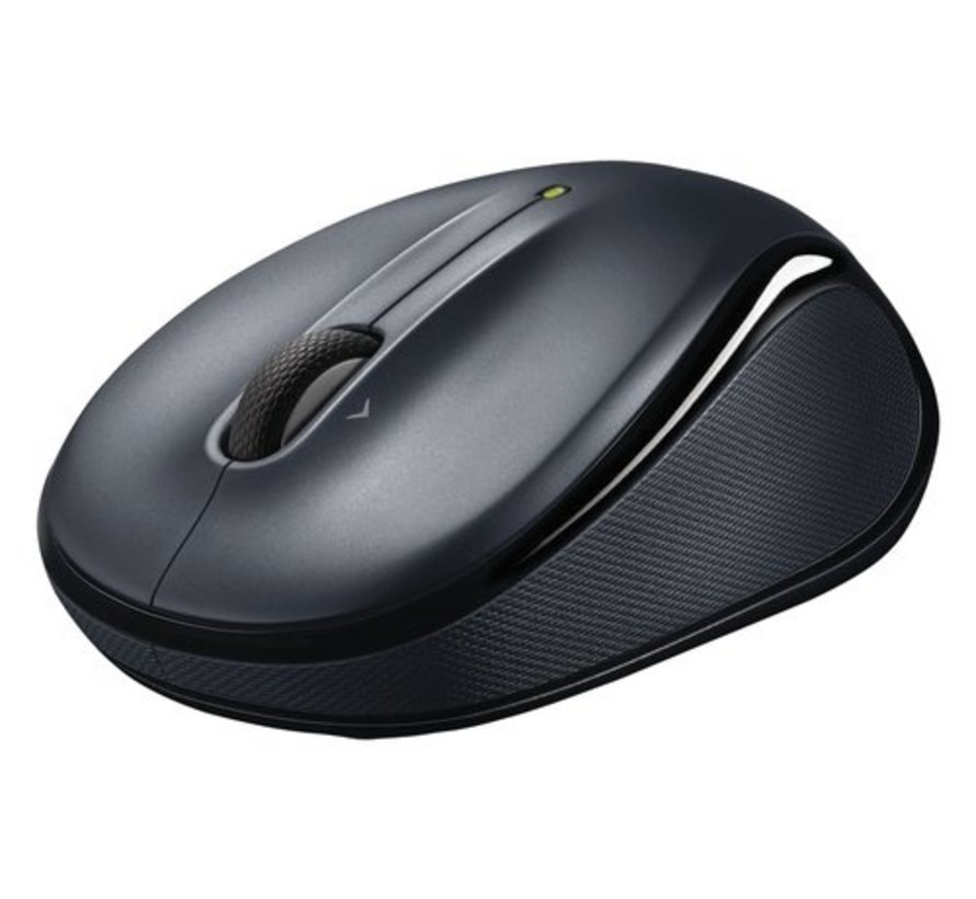 Ret. Wireless Mouse M325 Zwart