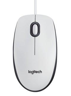 Logitech M100 corded mice