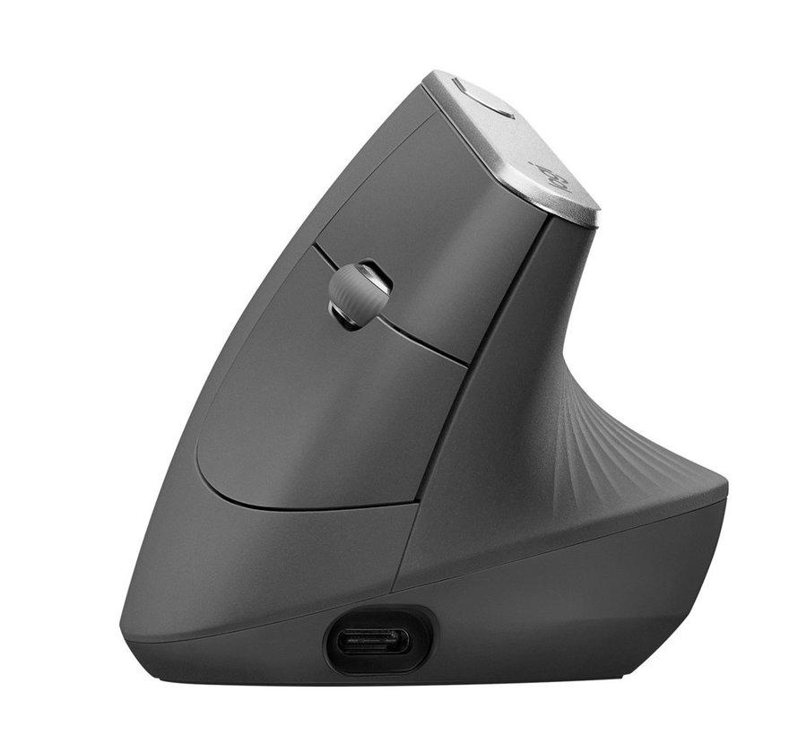 MX Vertical Mouse Ergonomic