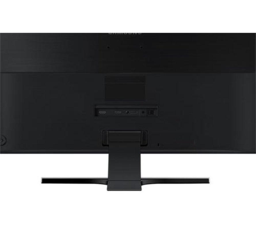 Mon  U28E570D 28Inch/ 4K / DP / HDMI / Zilver