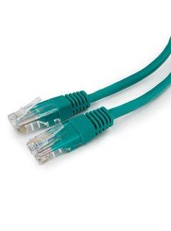 OEM Gembird PP12-0.5M/G netwerkkabel Groen 0,5 m Cat5e