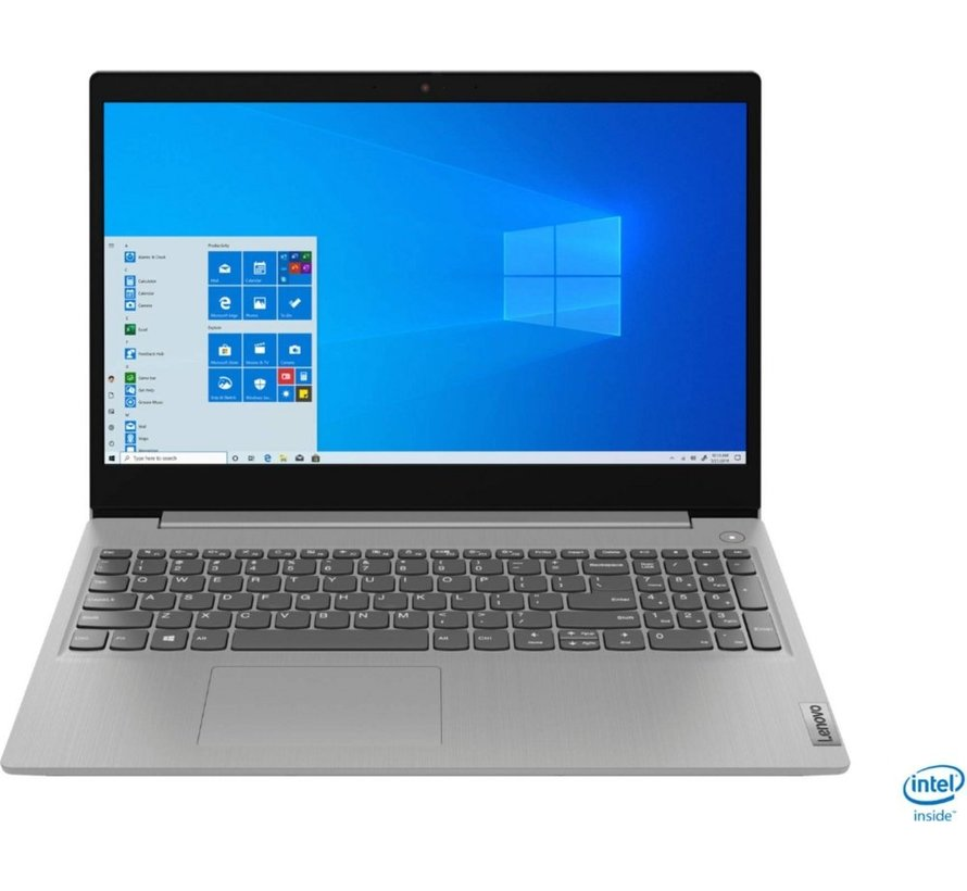 IdeaP. 3 Touch 15.6 i5-1035G1 / 12GB / 256GB / W10S