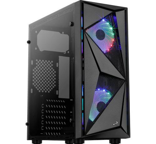 RevengeCom Intel Allround Game PC