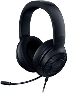 Razer Kraken X lite (Black) Headset 3.5mm plug