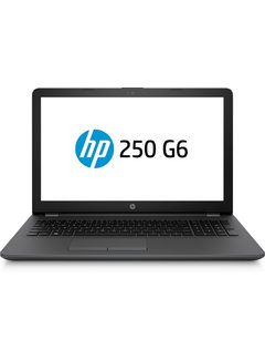 Hewlett Packard HP 250 G6 15.6 / N4000 / 4GB / 240GB SSD / DVD / W10 RFG
