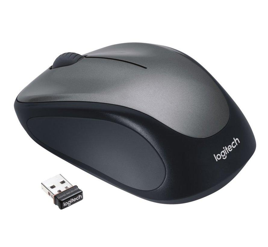 Ret. Wireless Mouse M235 Black