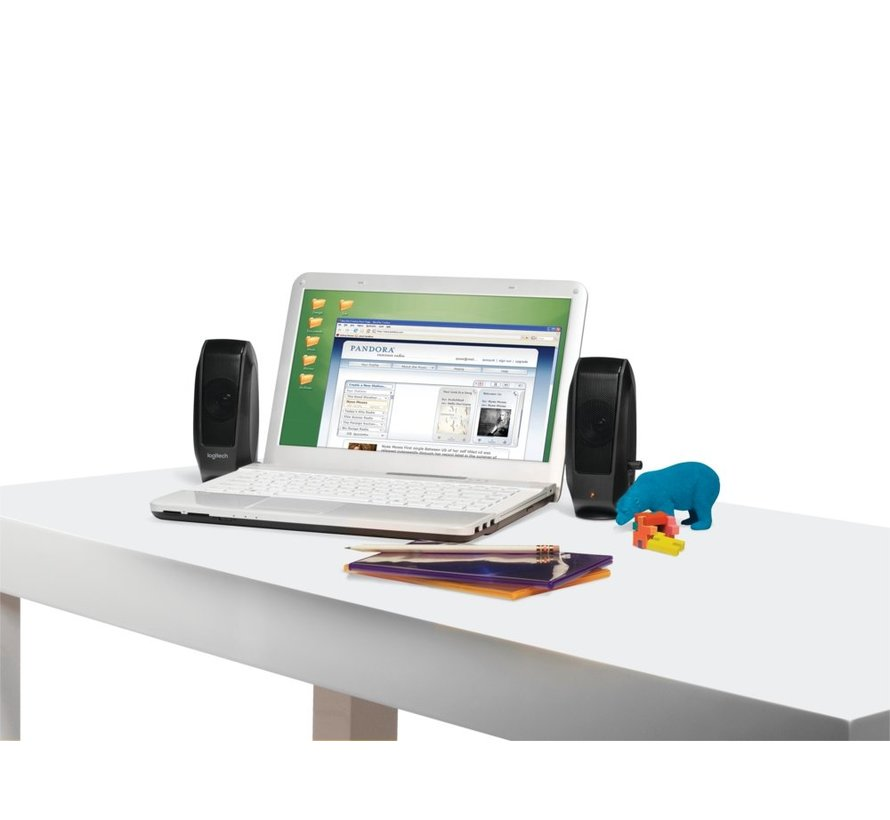 OEM Speaker S120 Black