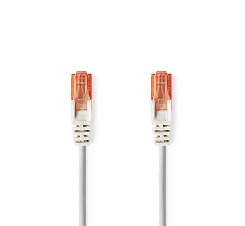 Nedis CAT6 UTP-Netwerkkabel/RJ45 3m Grijs