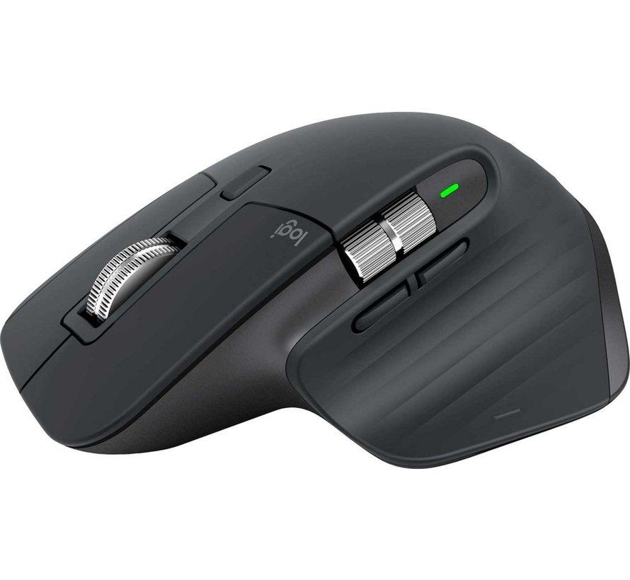 MX Master 3 Wireless Mouse Grafiet