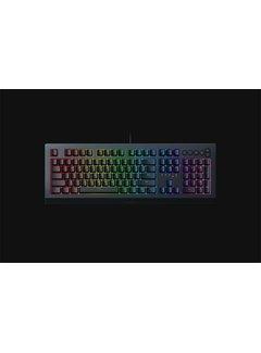 Razer Cynosa V2 toetsenbord USB US International Zwart