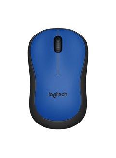 Logitech M220 Silent Mouse / BLUE