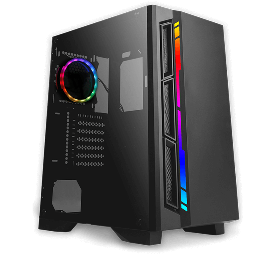 AMD Medium Game PC
