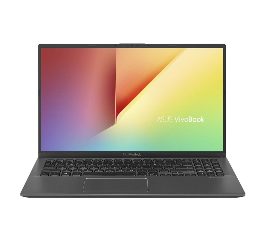 Vivobook 15.6 F-HD / i7-1065G7 / 8GB / 256GB / W10