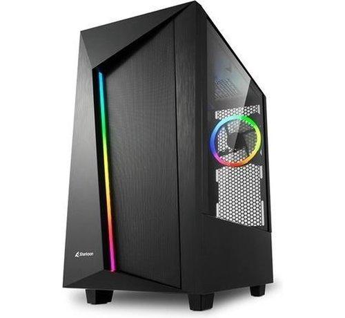 RevengeCom AMD Budget Game PC met GTX 1030 2GB