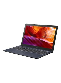 Hewlett Packard Asus 15.6 F-HD / 4000  / 4GB / 256GB / W10P