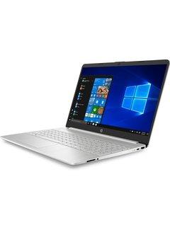 """Hewlett Packard HP 15s-fq1008nd DDR4-SDRAM Notebook 39,6 cm (15.6"""") 1920 x 1080 Pixels Intel® 10de generatie Core™ i3 4 GB 128 GB SSD Wi-Fi 5 (8"""