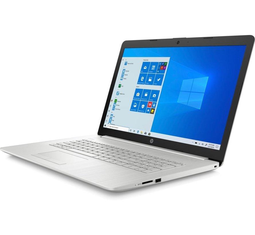 HP 17.3 F-HD / Ryzen 7 4700U / 16GB / 512GB / W10H