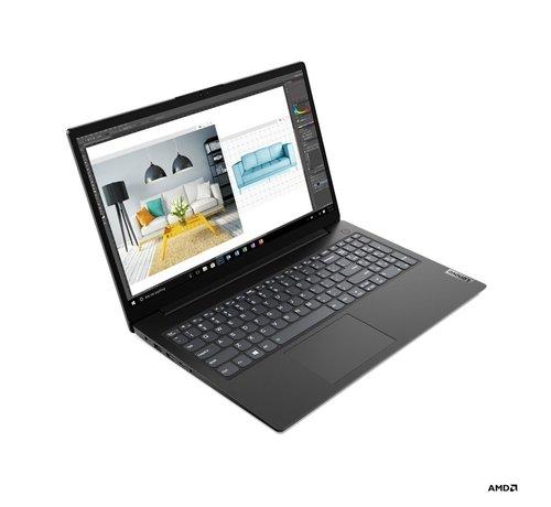 Lenovo V15 15.6 F-HD RYZEN 5 5500U / 8GB / 256GB / W10P