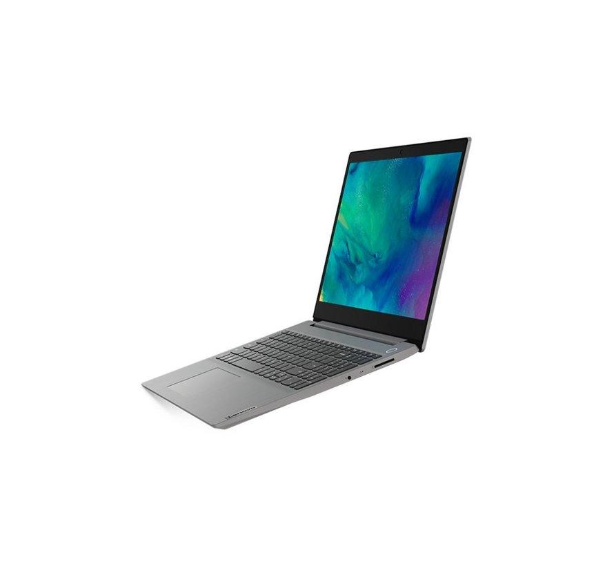 IdeaPad 3 15.6 F-HD I7-1065G7 / 8GB / 512GB / W10P