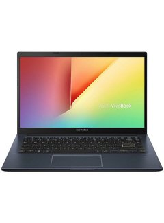 Asus ASUS X413FA 14.0 F-HD / i5-1035G1 / 8GB / 512GB / W10P