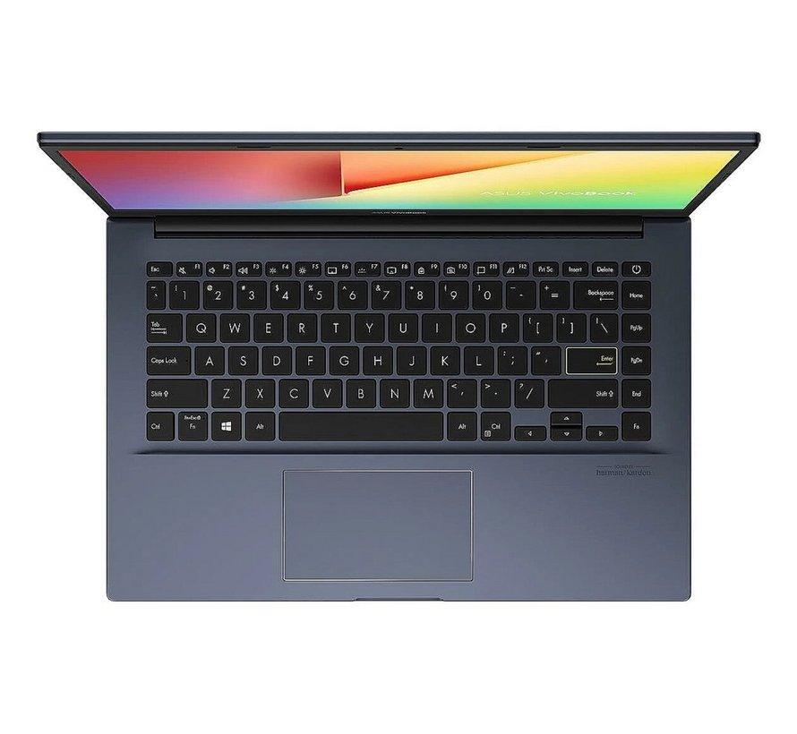 ASUS X413FA 14.0 F-HD i5-1035G1 8GB 512GB W10P BLACK