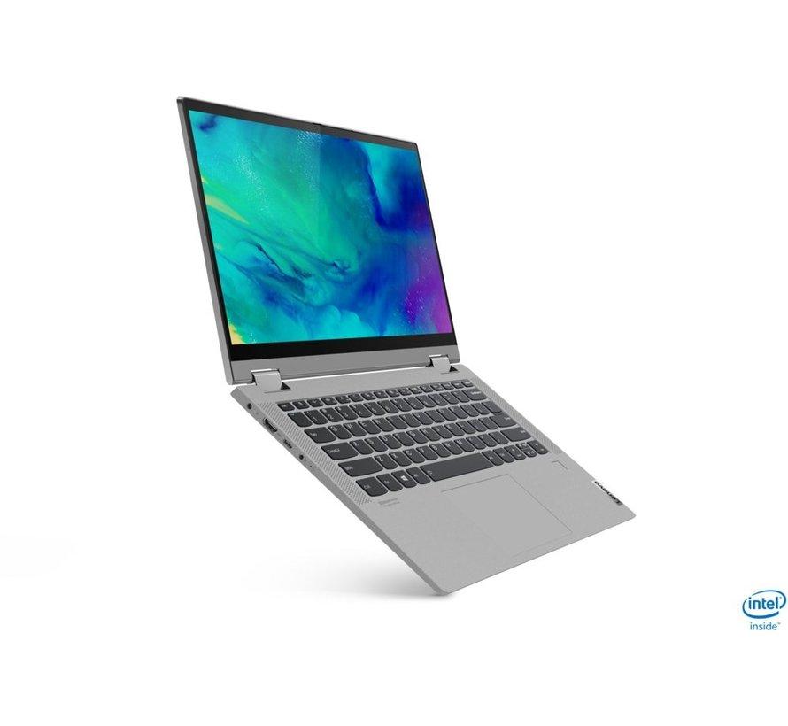 FLEX 5 14IIL05 14.0 TOUCH / 1005G1 / 4GB / 256 / W10P