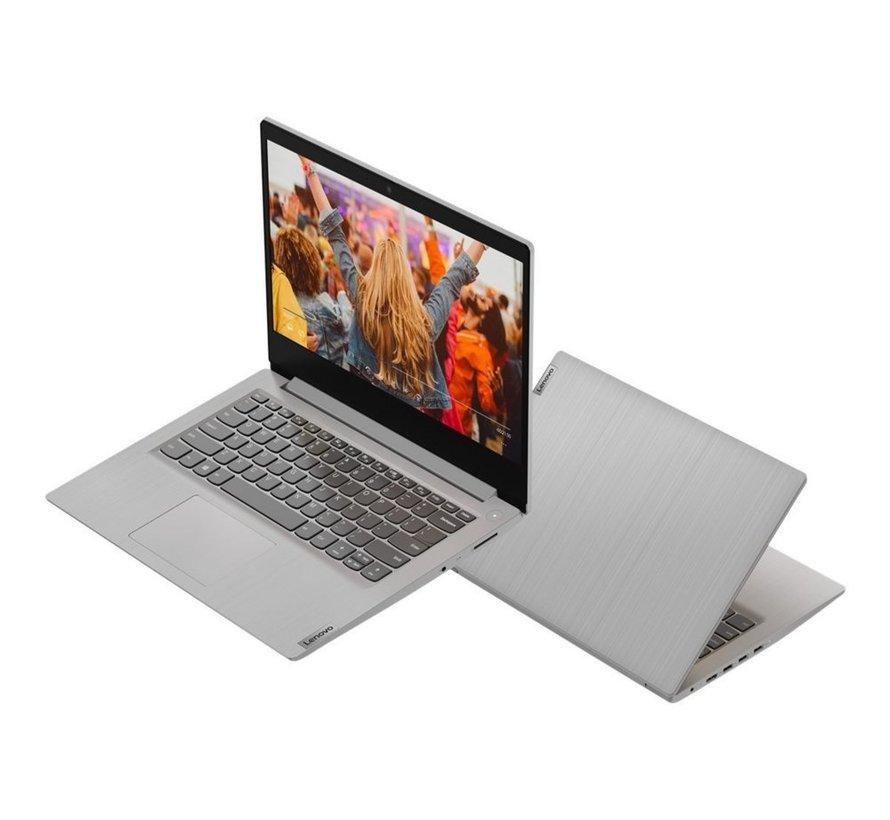 """IdeaPad 3 14"""" F-HD / RYZEN 3-3250U /12GB / 256GB /W10"""