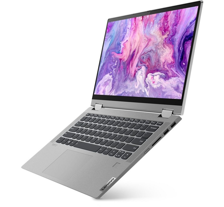 FLEX 5 14IIL05 14.0 TOUCH /i3-1005G1/ 4GB /512GB/ W10