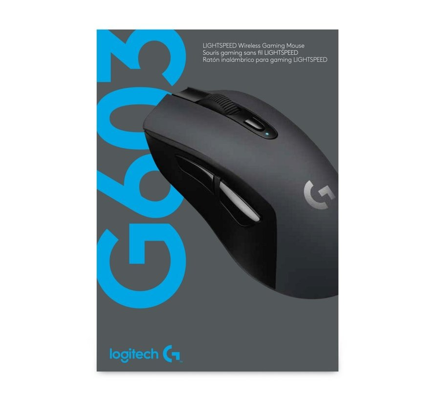 G603 Gaming Mouse