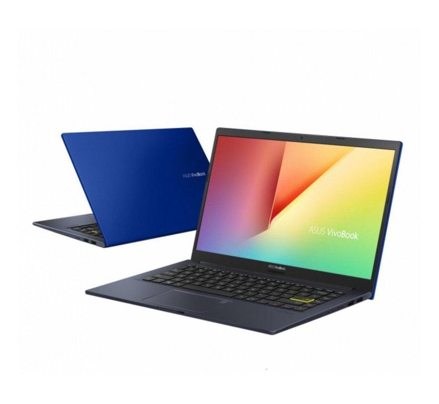 ASUS X413JA 14.0 F-HD i5-1035G1 8GB 512GB W10P BLUE