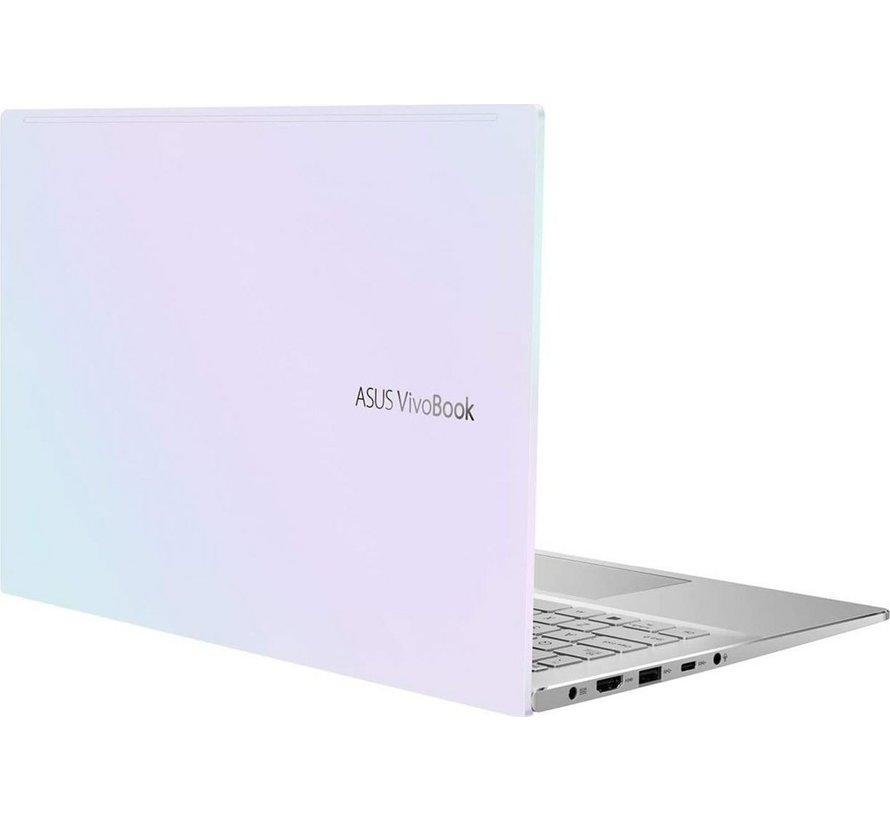 ASUS X413JA 14.0 F-HD i5-1035G1 8GB 512GB W10P WHITE