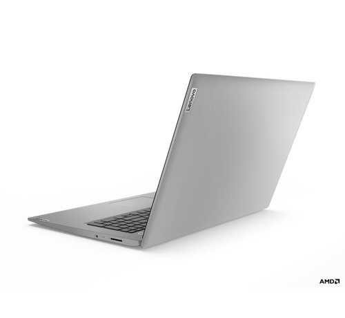 Lenovo 17.3 F-HD RYZEN 5 3500U  / 8GB / 512GB / W10 AZERTY