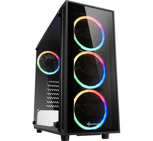 RevengeCom FORTNITE Game PC Intel Core i5 9400F, GeForce GTX1650, 16GB, 256GB SSD, 1TB HDD, WiFi, Bluetooth