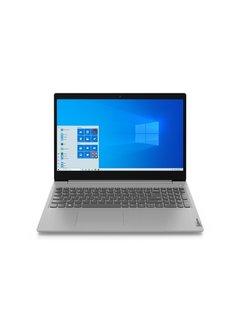 Lenovo IdeaPad 3 17.3 F-HD / AMD Ryzen 5 / 8GB / 512 GB / W10H