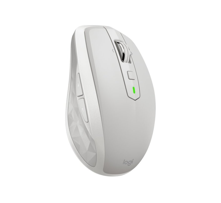 Wireless Mouse MX Anywhere 2S Light Grey