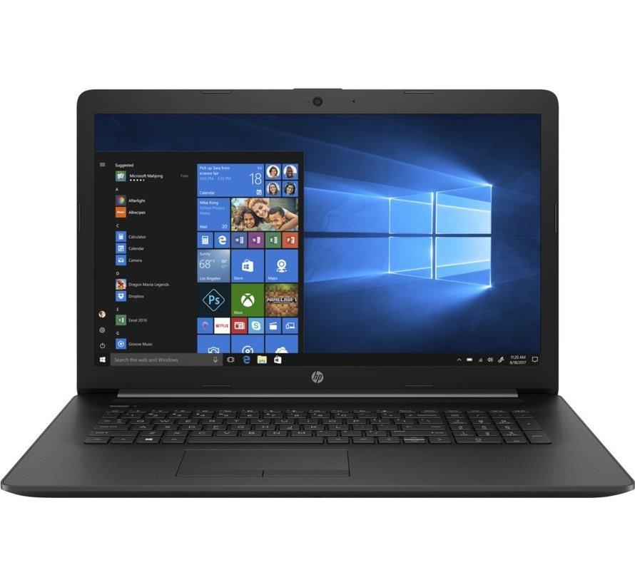HP 17.3 HD 11th i3-1115G4 / 4GB / 256GB / W10H