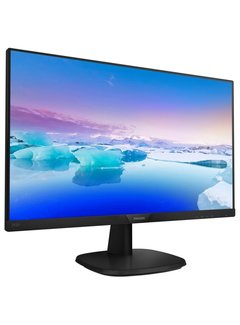 Philips Mon  23.8inch F-HD/ DisplayPort / HDMI / SPK  / VESA/  RETURNED
