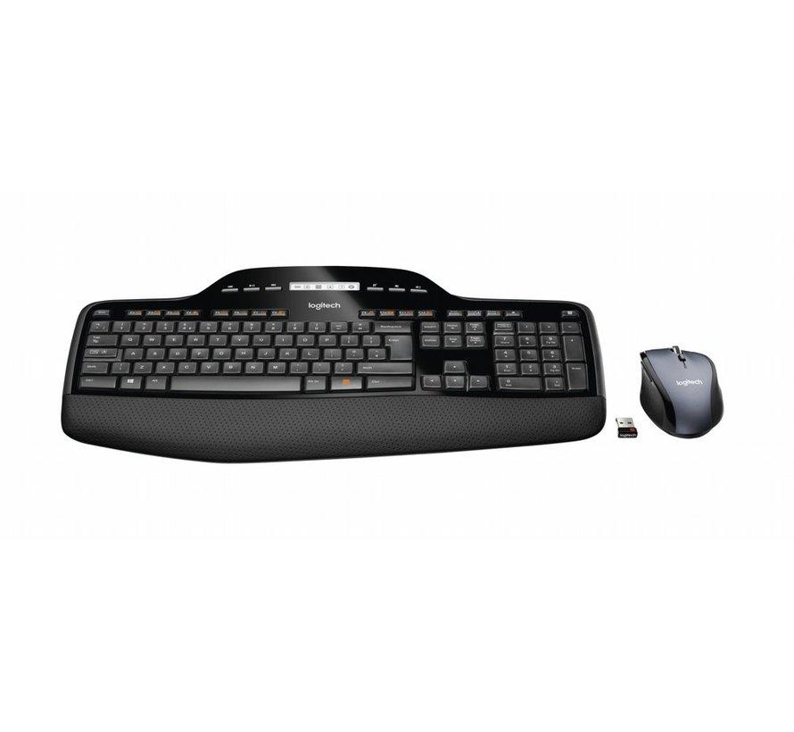 Ret. Cordless Desktop MK710