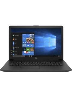 Hewlett Packard HP BY2701ND 17.3 F-HD IPS / Celeron N4020 / 4GB / 256GB / W10H / DVD