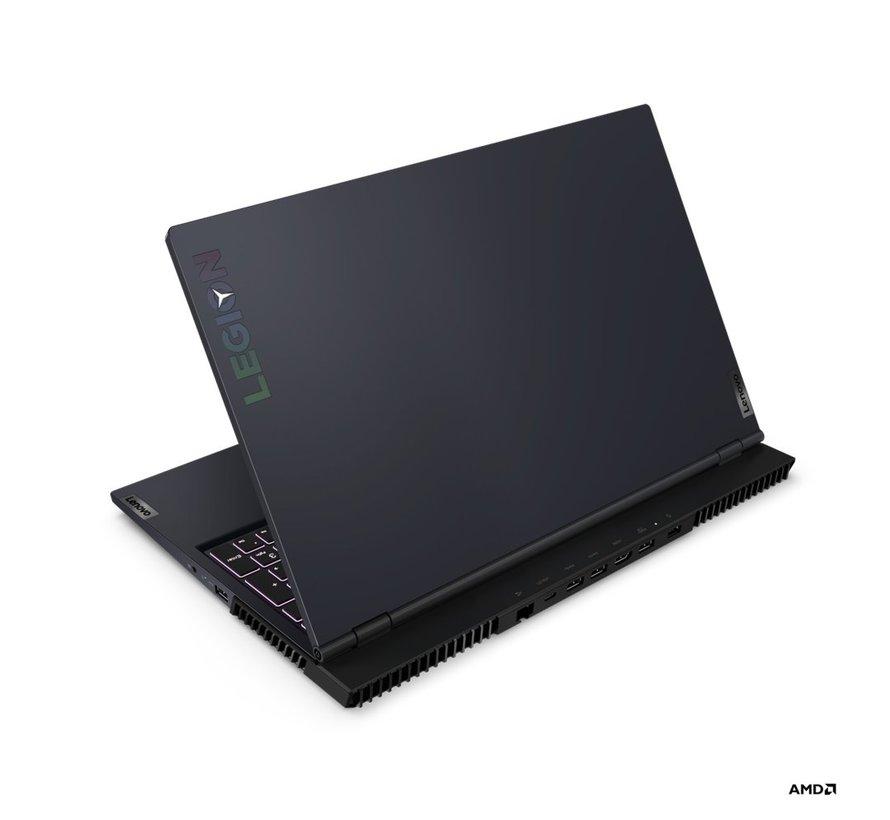 15.6 F-HD Ryzen 5 5600H  / 8GB / 512GB RTX3060 W10