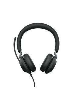 OEM Jabra Headset Evolve 40 Stereo MS USB