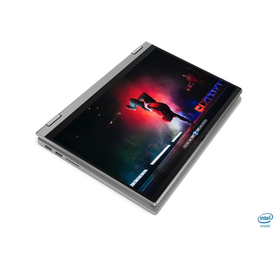 Flex 5 14.0 F-HD TOUCH I5 1135G7 / 8GB / 256GB / W10