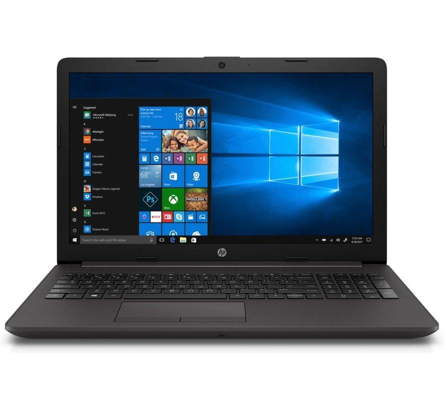 HP 250 G7 15.6 F-HD / i3-1005G1 / 8GB / 256GB SSD / W11P