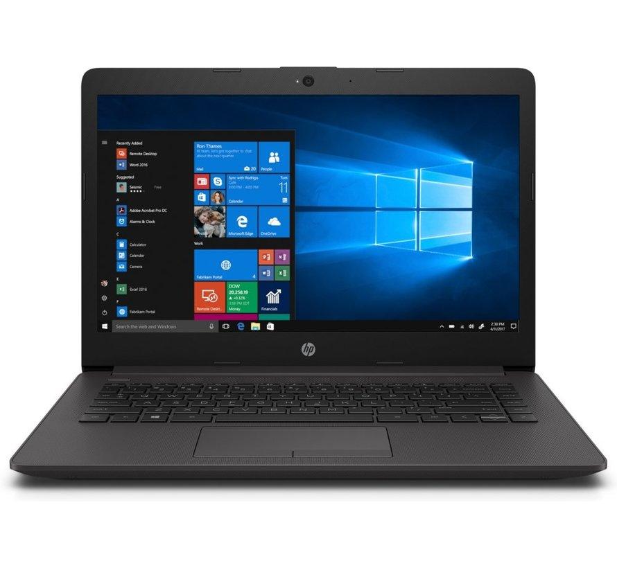 HP 255 G7 15.6 F-HD /  Ryzen 5 3500/ 8GB / 256GB / W11