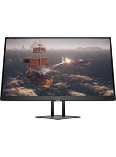 Hewlett Packard Mon HP Omen 27 Inch Gaming / Quad HD / H-VERST USB HUB