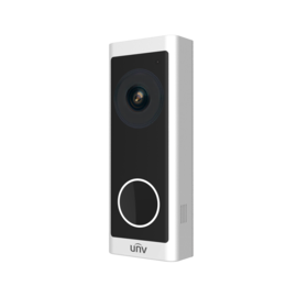 Uniview UNV Uniview Video Doorbell Full HD 2MP