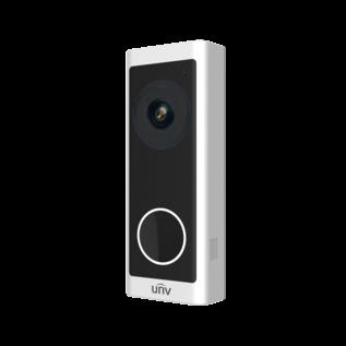 Uniview UNV Uniview Video Doorbell Full HD 2MP