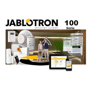 JABLOTRON Jablotron 100 serie alarmsysteem, Basis Kit