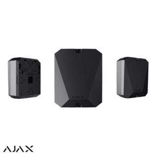 AJAX Systems Ajax MultiTransmitter, integratie module met 18 bedrade zones